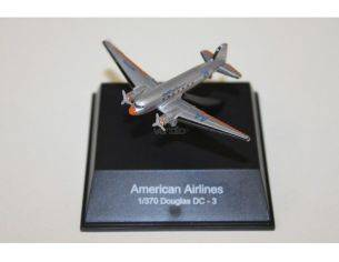 New Ray 06636 American Airlines BOEING 757-200 1:650 Aerei Modellino