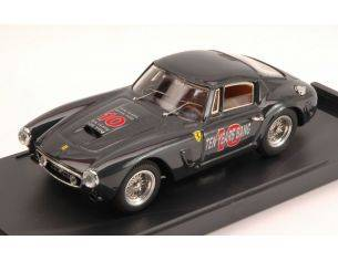Bang BG1031 FERRARI 250 GT SWB TEN YEARS BANG LIMITED 1:43 Modellino