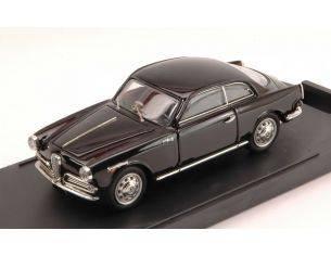 Bang BG7177 ALFA ROMEO GIULIETTA SP 2s STREET 1959 BLACK 1:43 Modellino
