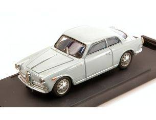 Bang BG7178 ALFA ROMEO GIULIETTA SP 2S STREET 1959 LIGHT BLUE 1:43 Modellino
