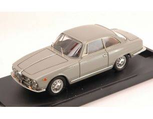 Bang BG7223 ALFA ROMEO 2000 SPRINT 1960 SILVER 1:43 Modellino
