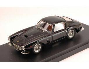 Bang BG7271 FERRARI 250 GT SWB STREET 1960 BLACK 1:43 Modellino
