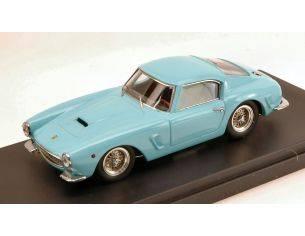 Bang BG7270 FERRARI 250 GT SWB STREET 1960 AZURE 1:43 Modellino