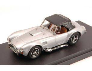 Bang BG7311 FORD AC COBRA 1964 MET.GREY 1:43 Modellino