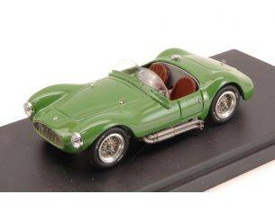 Bang BG7308 MASERATI A6 GCS STREET 1953 GREEN 1:43 Modellino