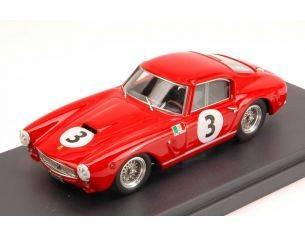 Bang BG7329 FERRARI 250 GT SWB N.3 6th TOURIST TROPHY 1960 C.DAVIS 1:43 Modellino