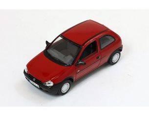 PremiumX PRD427 OPEL CORSA 1994 RED 1:43 Modellino
