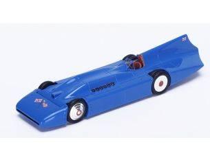 Bizzare BZB1051 BLUEBIRD LSR 276,816 mph DAYTONA BEACH FLORIDA USA - 7/3/1935 1:43 Modellino