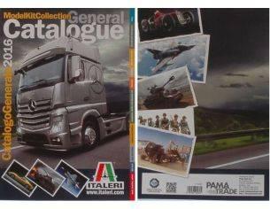 Italeri ITCAT2016 CATALOGO ITALERI 2016 PAG.102 Modellino