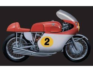 Italeri IT4630 MV AGUSTA M.HAILWOOD WORLD CHAMPION 1964 KIT 1:9 Modellino