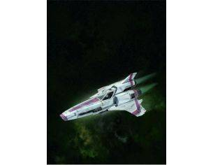Revell RV04988 BATTLESTAR GALACTICA COLONIAL VIPER MK II KIT 1:32 Modellino