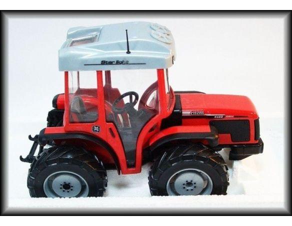 Agritec Model 301.6 TRATTORE CARRARO TRX 9400 AGRI 1/18 Automezzi 1/32