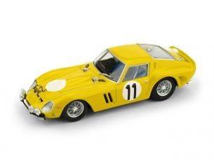 Brumm BM0562 FERRARI 250 GTO N.11 MARATHON DE ROUTES 1965 BIANCHI-BLATON-BERGER 1:43 Modellino