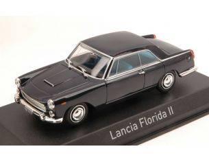 Norev NV780041 LANCIA FLORIDA II 1957 DARK BLUE 1:43 Modellino