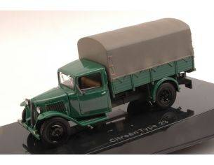 Norev NV159920 CITROEN TYPE 23 1946 GREEN 1:43 Modellino