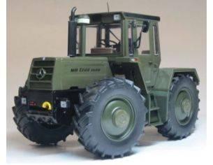 Welly WEIS2035 MB-TRAC 1500 (W443) 1980-1987 1:32 Modellino