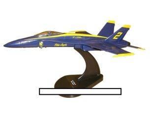 New Ray 21413 AEREO F-18 HORNET MCDONNELL DOUGLAS 1:48 Modellino