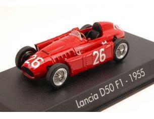 Norev NV785171 LANCIA D50 F1 1955 1:43 Modellino