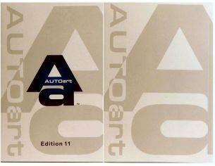 Auto Art / Gateway AACAT2015 CATALOGO AUTO ART EDIZIONE 11 PAG.167 Modellino
