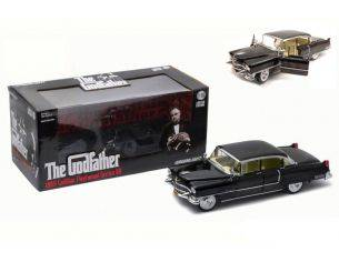 Greenlight GREEN12949 CADILLAC FLEETWOOD SERIES 60 1955 THE GODFATHER IL PADRINO 1972 1:18 Modellino
