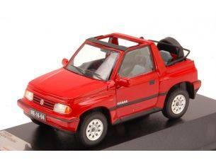 PremiumX PRD329 SUZUKI ESCUDO 1992 RED 1:43 Modellino