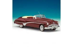 Franklin Mint B11D153 BUICK ROADMASTER 1949 1/24 Modellino No confezione