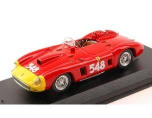 Art Model AM0335 FERRARI 290 MM N.549 WINNER MILLE MIGLIA 1956 E. CASTELLOTTI 1:43 Modellino