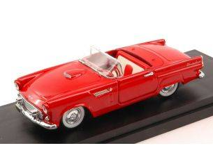 Rio RI4491 FORD THUNDERBIRD 1956 RED 1:43 Modellino