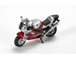 New Ray NY06027 Honda RC 51 Rossa 1:32 Moto Modellino