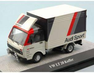 Premium Classixx PREM13603 VW LT 28 BOX WAGON AUDI SPORT 1:43 Modellino