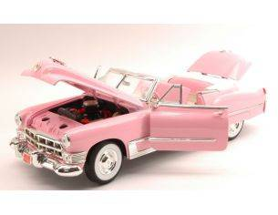 Motorcity Classics MCC48887EP CADILLAC ELVIS PRESLEY 1955 PINK 1:18 Modellino