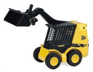 Joal JL0159 SCAVATRICE ROBOT JCB 185 1:35 Modellino