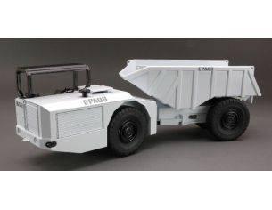 Joal JL0183 CAMION DUMPER PAUS PMKT 10000 1:35 Modellino