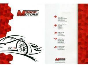 Mondo Motors MMCAT2016 CATALOGO MONDO MOTORS 2016 PAG.97 Modellino