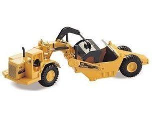 Joal JL0278 SCRAPER COMPACT EX CAT NEW 2000 1:70 Modellino