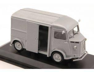 Norev NV154543 CITROEN HY 1962 SILVER 1:43 Modellino