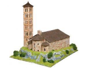 Aedes Ars AS1104 Chiesa di San Clemente di Taull 1:80 Kit Modellino