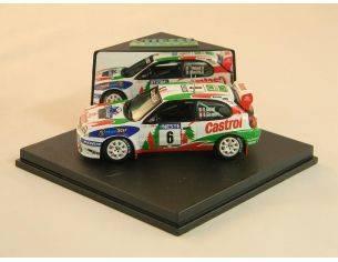 Vitesse V98204 TOYOTA COROLLA WRC FINLANDIA AURIOL Modellino