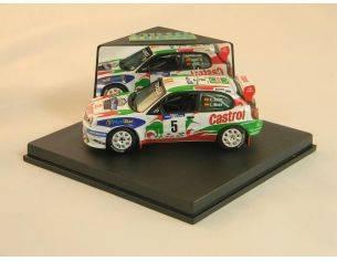 Vitesse V98203 TOYOTA COROLLA WRC NEW ZELAND SAINZ Modellino