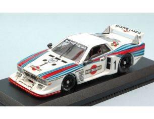 Best Model BT9623 LANCIA BETA MONTECARLO N.1 WINNER 6 H WATKINS GLEN 1981 PATRESE-ALBORETO Modellino