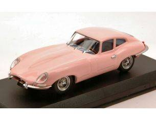 Best Model BT9624 JAGUAR E COUPE' RITA PAVONE PERSONAL CAR 1:43 Modellino