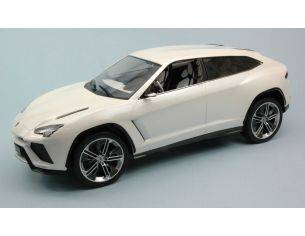 Mac Due MCG18023 LAMBORGHINI URUS 2012 METALLIC WHITE 1:18 Modellino
