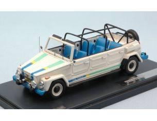Matrix MX32105-051 VW THING LIMOUSINE 1979 PESCACCIA WHITE LIM.400 PCS 1:43 Modellino