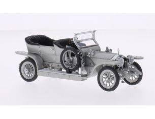 Neo Scale Models NEO43115 ROLLS ROYCE GHOST SILVER GHOST 1907 SILVER 1:43 Modellino