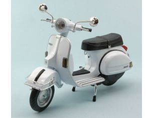 New Ray NY42123W VESPA P 200 E 1978 WHITE 1:12 Modellino