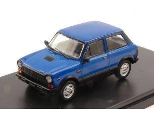Protar PRXD577 AUTOBIANCHI A112 ABARTH 1980 BLUE 1:43 Modellino