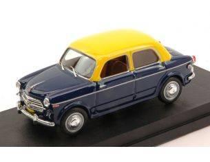 Rio RI4496 FIAT 1100 TV INDIA/MUMBAI TAXI 1:43 Modellino