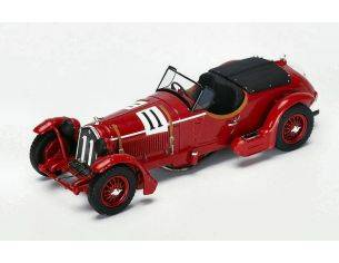Spark Model S3879 ALFA ROMEO 8C N.11 2nd LM 1932 F.CORTESE-G.B.GUIDOTTI 1:43 Modellino