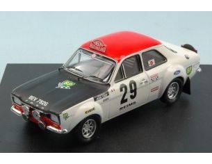 Trofeu TF0516 FORD ESCORT RS 1600 N.29 4th MONTE CARLO RALLY 1969 J.F.PIOT-J.TODT 1:43 Modellino