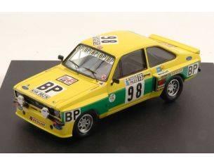 Trofeu TF2504 FORD ESCORT MK2 N.98 TOUR DE FRANCE AUTO 1975 MAKINEN-LIDDON 1:43 Modellino